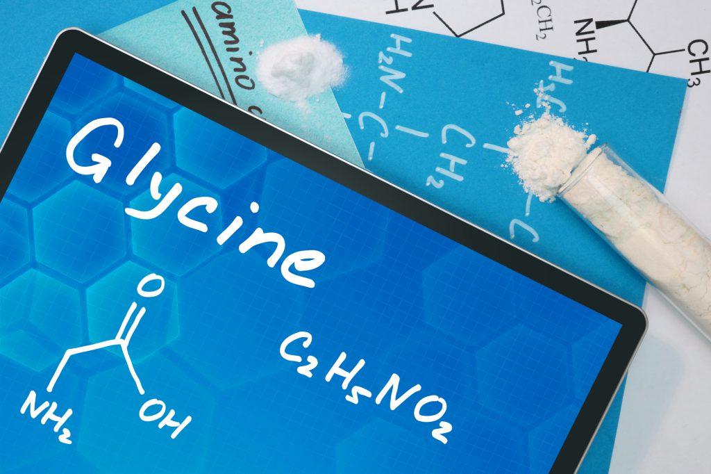 Glycin Vorschaubild