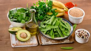 Vitamin K Lebensmittel