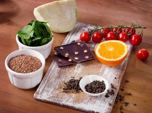 Vitamin P Lebensmittel