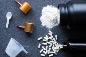 Aminosäuren Test Titelbild