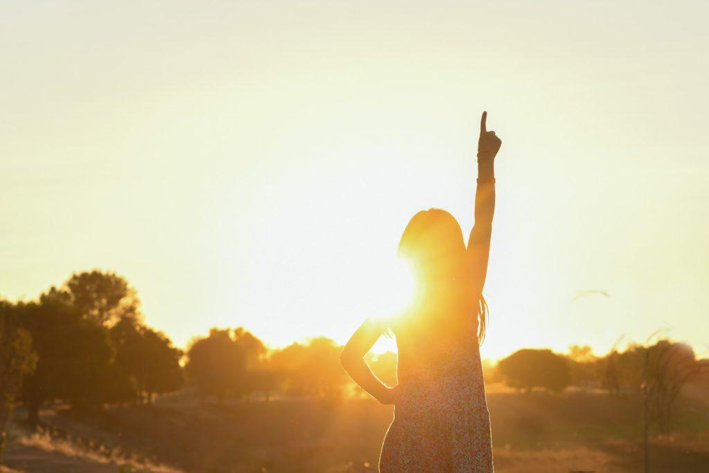 Wie viel Vitamin D pro Tag durch Sonne