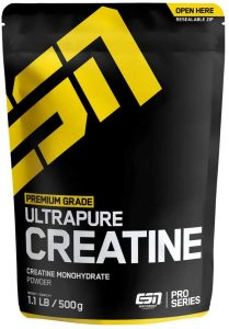 ESN Ultrapure Creatine Monohydrate – 500 g