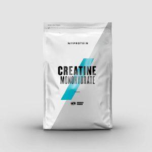 Myprotein Creatine Creapure Unflavoured, 1er Pack 1 x 1000g