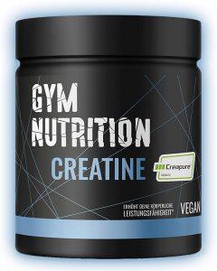 KREATIN CREAPURE Monohydrat Pulver 500g
