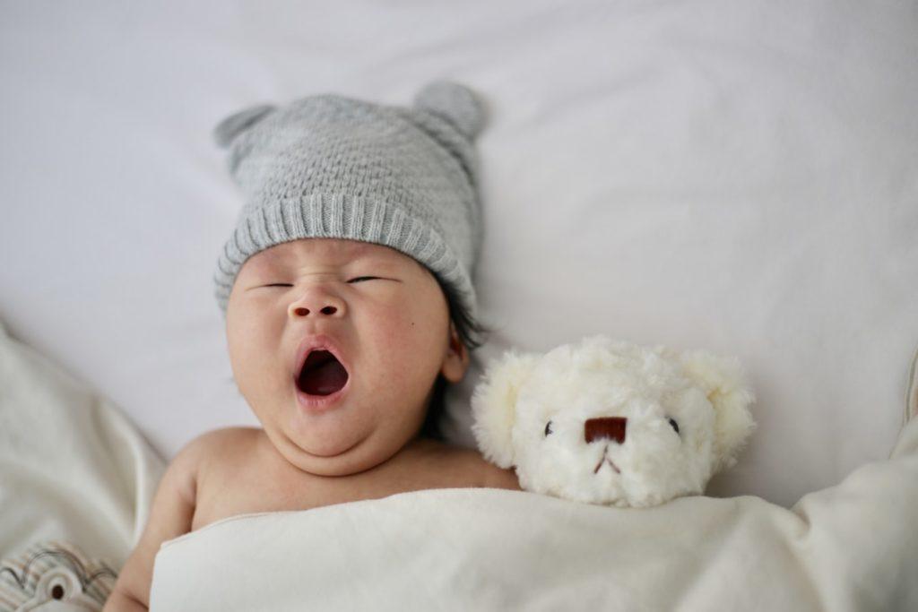 Vitamin K Mangel bei Neugeborenen
