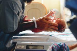 Vitamin K für Babys - Ist das sinnvoll?