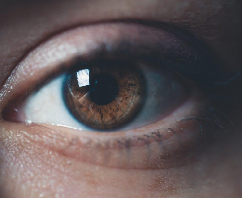 Für die Augen